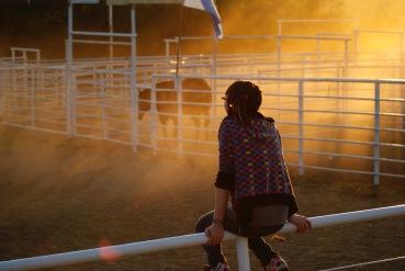 Oklahoma Rodeo