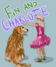 Fin and Charlotte